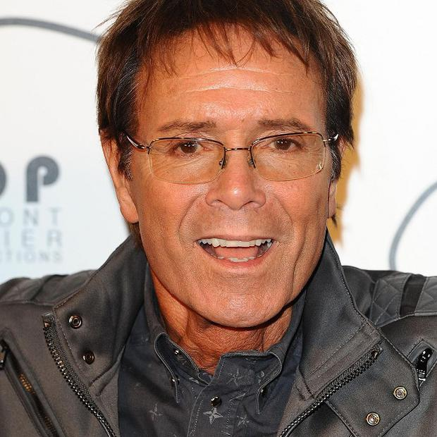 Sir Cliff Richard is Still Reelin' And A-Rockin'