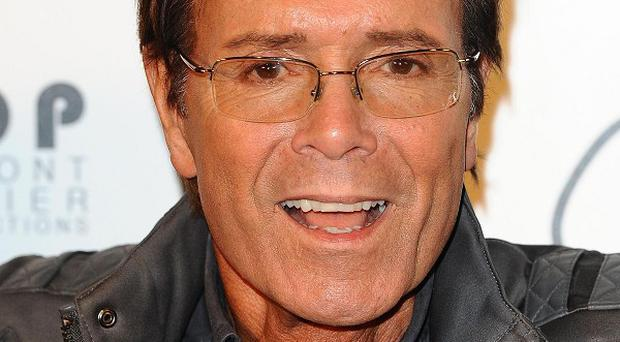 Sir Cliff Richard would duet with Lady Gaga - if the song was right