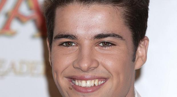 X Factor winner Joe McElderry's mother was allegedly stalked by a man in South Tyneside on Christmas Eve
