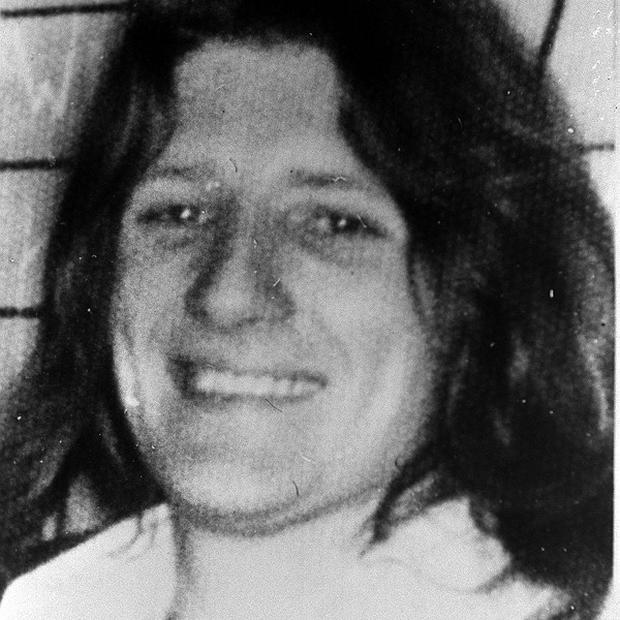 Hunger striker Bobby Sands