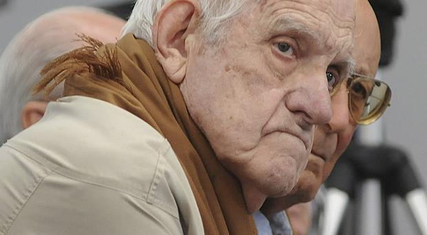 Former Argentinian dictator Reynaldo Bignone has been sentenced to 15 years in jail over setting up a secret torture chamber