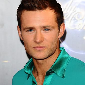 Harry Judd has come top of a poll for the best celebrity hairstyle