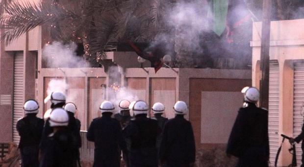 A special commission authorised by Bahrain's Sunni rulers outlined the harsh treatment of anti-government protesters