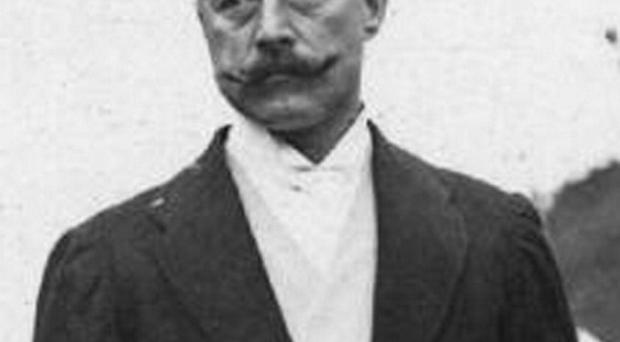 Duff Gordon, Titanic survivor