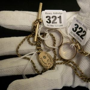 The wedding ring and locket property of Carl Asplund and the wedding ring of Selma Asplund are seen at Henry Aldridge and Son auctioneers in Devizes, Wiltshire, England Thursday, April 3, 2008. The locket and one of the rings were recovered from the body of Carl Asplund who drowned on the Titanic, they are all part of the Lillian Asplund collection of Titanic related items.