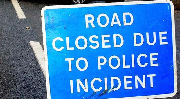 A man has died following a road collision in Goldthorpe, South Yorkshire
