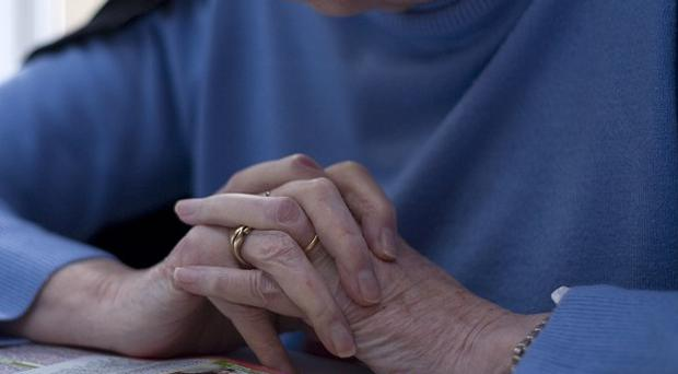 Elderly people are paying up to 7,000 pounds a year for home care services