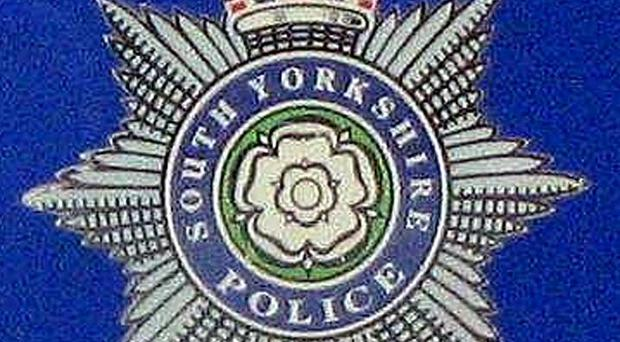 South Yorkshire Police say the the death of 62-year-old Peter Conway is not being treated as suspicious