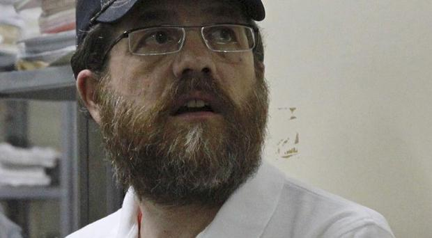 US businessman Jacob Ostreicher was jailed in Bolivia (AP)