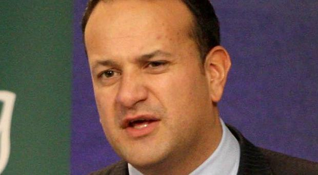 Minister for Transport Leo Varadkar urged travellers to take care over the new year festivities