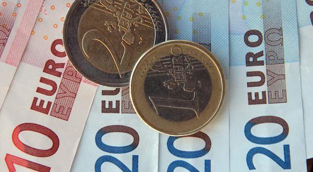 The euro is marking it 10th anniversary