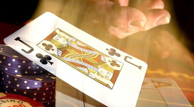 Campaigners are calling for Northern Ireland's ban on organised poker to be lifted
