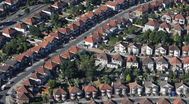 Government officials estimated there were up to 6,000 people in social housing who had incomes of more than 100,000 pounds