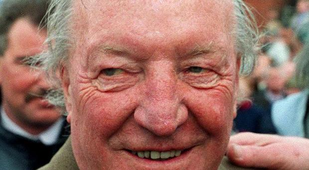 Charles Haughey accused RTE of undermining the Stardust Tribunal, State papers reveal