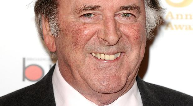 Sir Terry Wogan will feature on Radio 4's Desert Island Discs