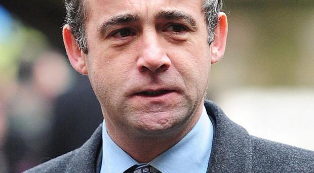 Actor Michael Le Vell strenuously denied the allegations and continued in his role on Coronation Street