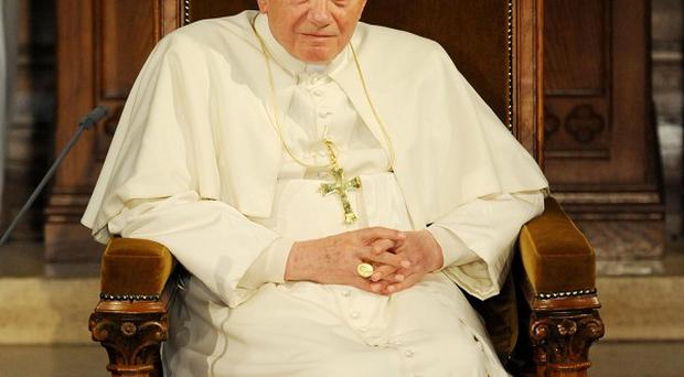 Pope Benedict XVI will be in Cuba from March 26 to 28