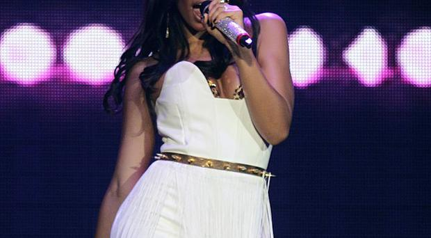 Rochelle Wiseman of The Saturdays reckons 2011 has been a great year for the band