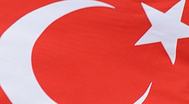 Four people have been killed in a blast in Turkey