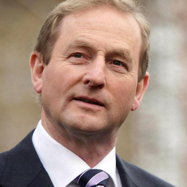 Ireland is to seek election to the United Nations Human Rights Council for the first time, says Taoiseach Enda Kenny