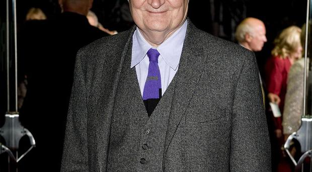 Jim Broadbent has been surprised by the variety of roles he has been offered during his career