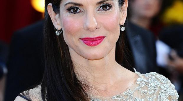 Sandra Bullock stars in Extremely Loud And Incredibly Close
