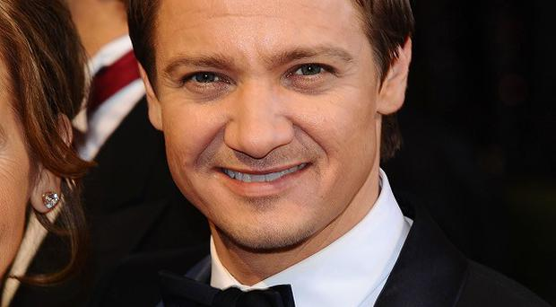 Jeremy Renner was hand-picked for the latest Mission: Impossible film