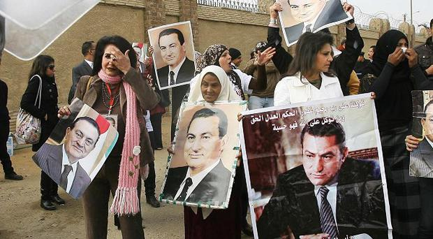 Egyptians will cast their vote in the third round of the country's first parliamentary elections since the ousting of Mubarak (AP)