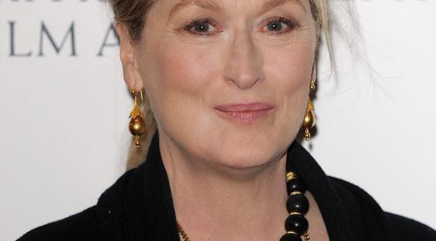 Meryl Streep says Jim Broadbent can bring humour to even the most serious of roles