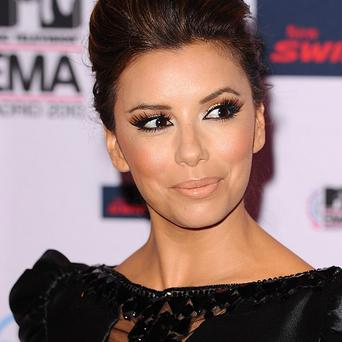 Eva Longoria felt thin and unhealthy after her marriage split