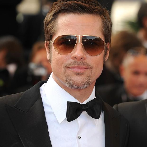 The Tree Of Life, which stars Brad Pitt, is an award winner