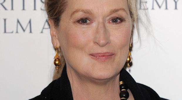 Meryl Streep is to attend the European premiere of the Iron Lady, on London's Southbank