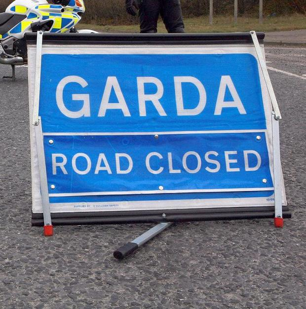 A car passenger has been killed in a crash in Co Mayo