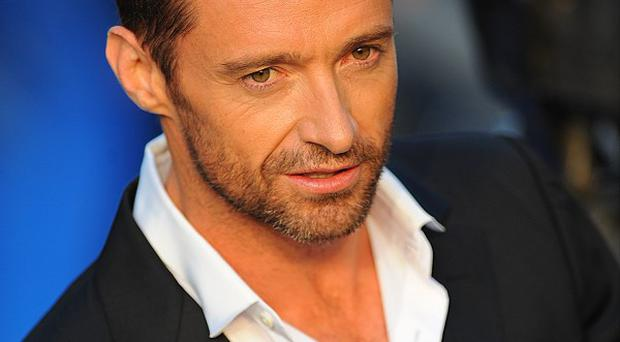 Hugh Jackman's Broadway show has just finished