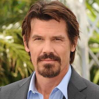 Josh Brolin plays Agent K in the movie