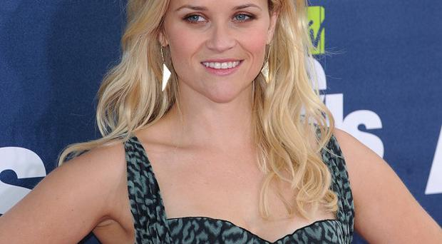 Reese Witherspoon says husband Jim needed to convince her that she could trust him