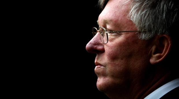 Sir Alex Ferguson may look to strengthen Manchester United's squad following recent defeats in the Premier League