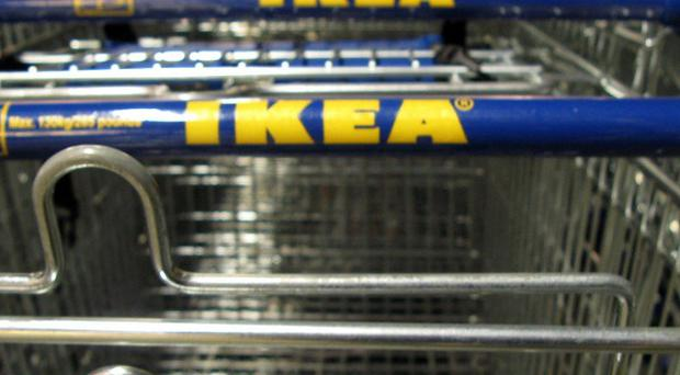 Ikea has apologised after issuing a warning to parents over faulty Antilop children's high chairs