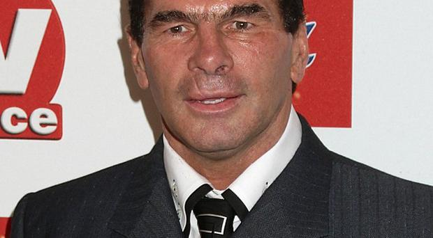 Paddy Doherty has received a suspended jail term for his part in a fight with another traveller