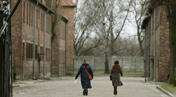 The memorial site at Auschwitz-Birkenau was visited by nearly one-and-a-half-million people in 2011