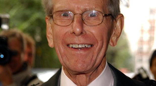 Blockbusters host and accomplished actor Bob Holness has died aged 83