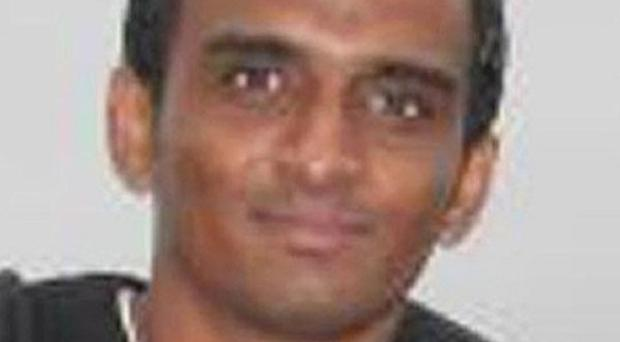 Indian student Anuj Bidve was gunned down in Salford on Boxing Day