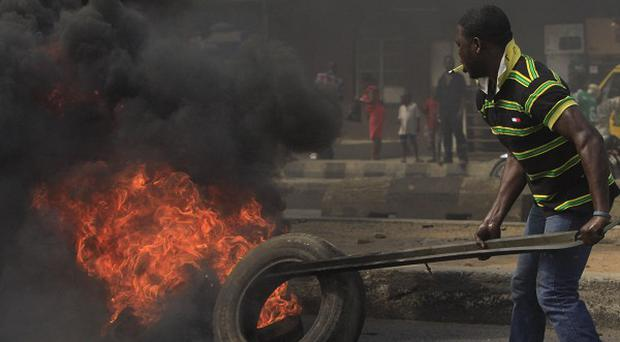Recent violence in Nigeria has been linked to the Boko Haram sect (AP)