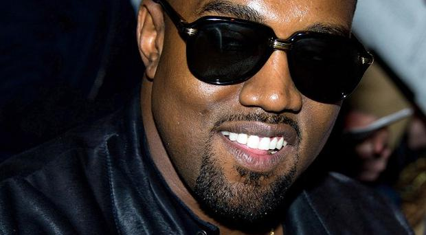 Kanye West is in talks to be a creative director on the new Jetsons movie