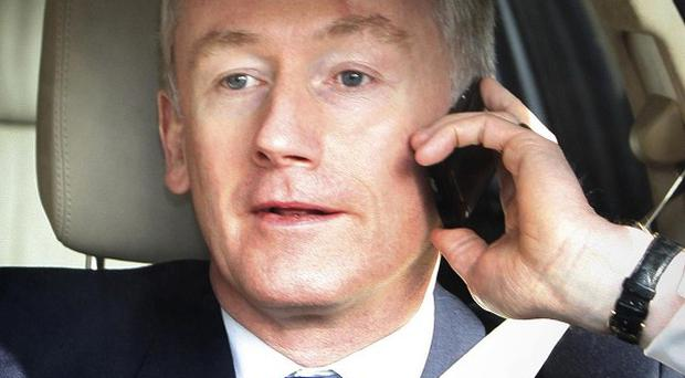 Sir Fred Goodwin made bad decisions as head of RBS but he did not break any existing rules, the FSA said