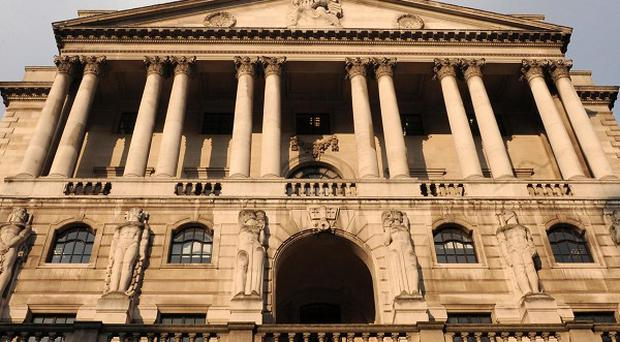 The Bank of England has been urged not to waste time in further helping the UK economy