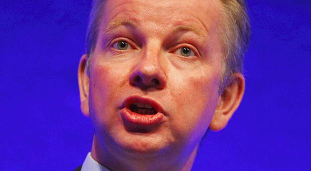 A legal change introduced by Education Secretary Michael Gove means councils can no longer block the expansion of grammar schools