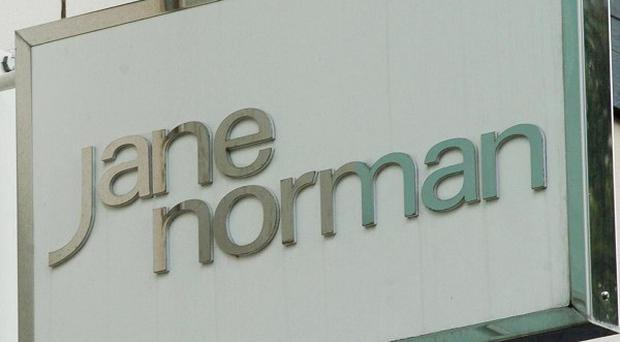 Retailers that fell into administration in 2011 included Jane Norman, Barratts, Oddbins, TJ Hughes, Habitat and Homeform