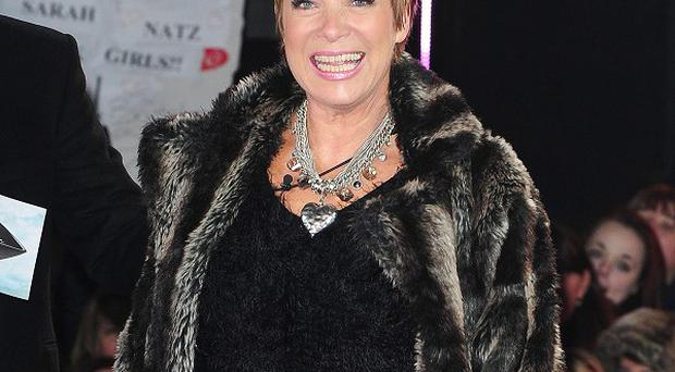 Loose Women star Denise Welch has likened the Celebrity Big Brother house to the Priory