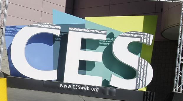 The Consumer Electronics Show is getting under way in Las Vegas, as tech companies from across the world show off their latest products (AP)